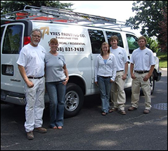 Commercial Painting Company Wisconsin